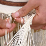 Visit the village of Pile, home to the best Panama hat weavers