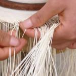 Visita al pueblo de Pile en Montecristi Manabí